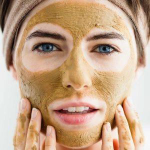 ماسك الزنجبيل للوجه وأفضل ماسك للحصول على بشرة خالية من العيوب