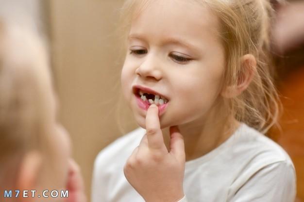 ارتفاع درجة الحرارة عند الأطفال بسبب التسنين