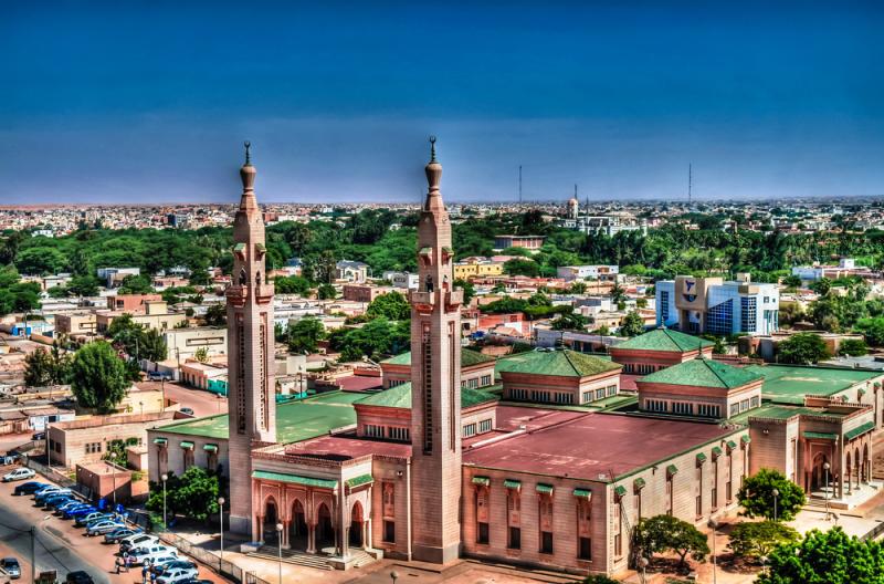 السفر إلى موريتانيا