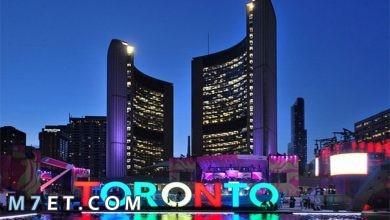 Photo of افضل اماكن سياحية في تورنتو لعام 2021