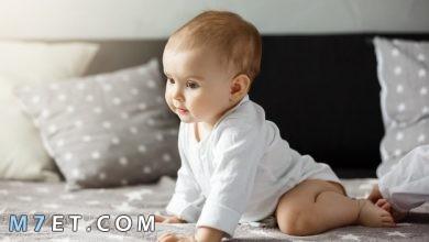 Photo of متى يبدأ الطفل يجلس والطريقة الصحيحة لتدريبه