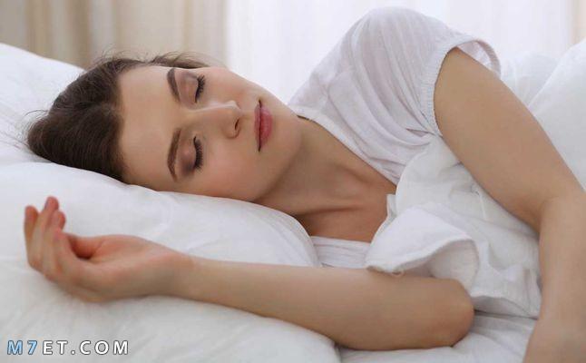 اسباب النوم المفاجئ