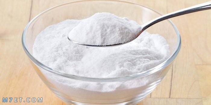 فوائد بيكربونات الصوديوم للبشرة
