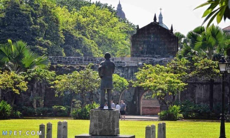 افضل الاماكن السياحية في مانيلا