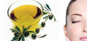 فوائد زيت الزيتون للبشرة الدهنية