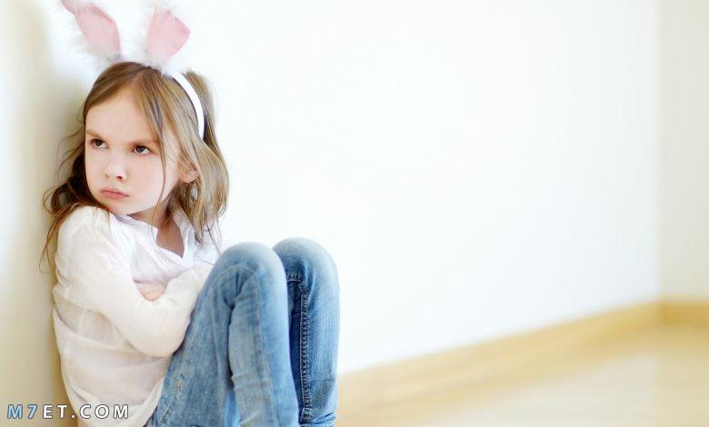 كيف نتعامل مع الطفل العنيد كثير البكاء بأسلوب إيجابي 2021