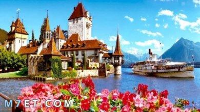 Photo of افضل الاماكن في إنترلاكن سويسرا