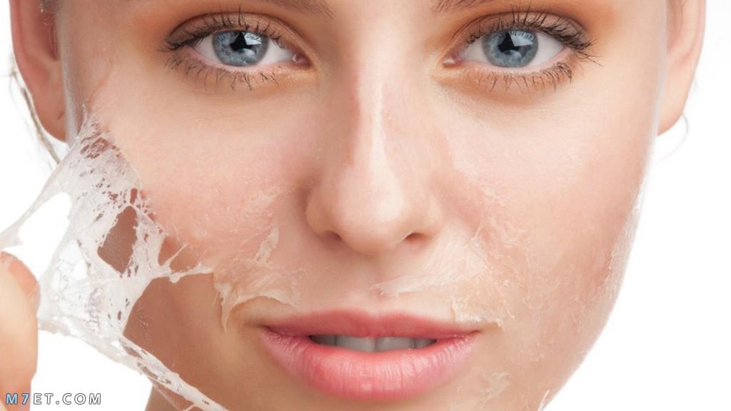 طرق ازالة شعر الوجه