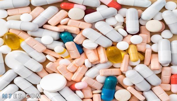 دواء باوريكتا