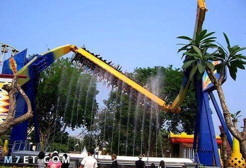 افضل الاماكن السياحية في جاكارتا