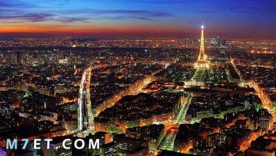 Photo of افضل الاماكن في باريس لشهر العسل لعام 2021