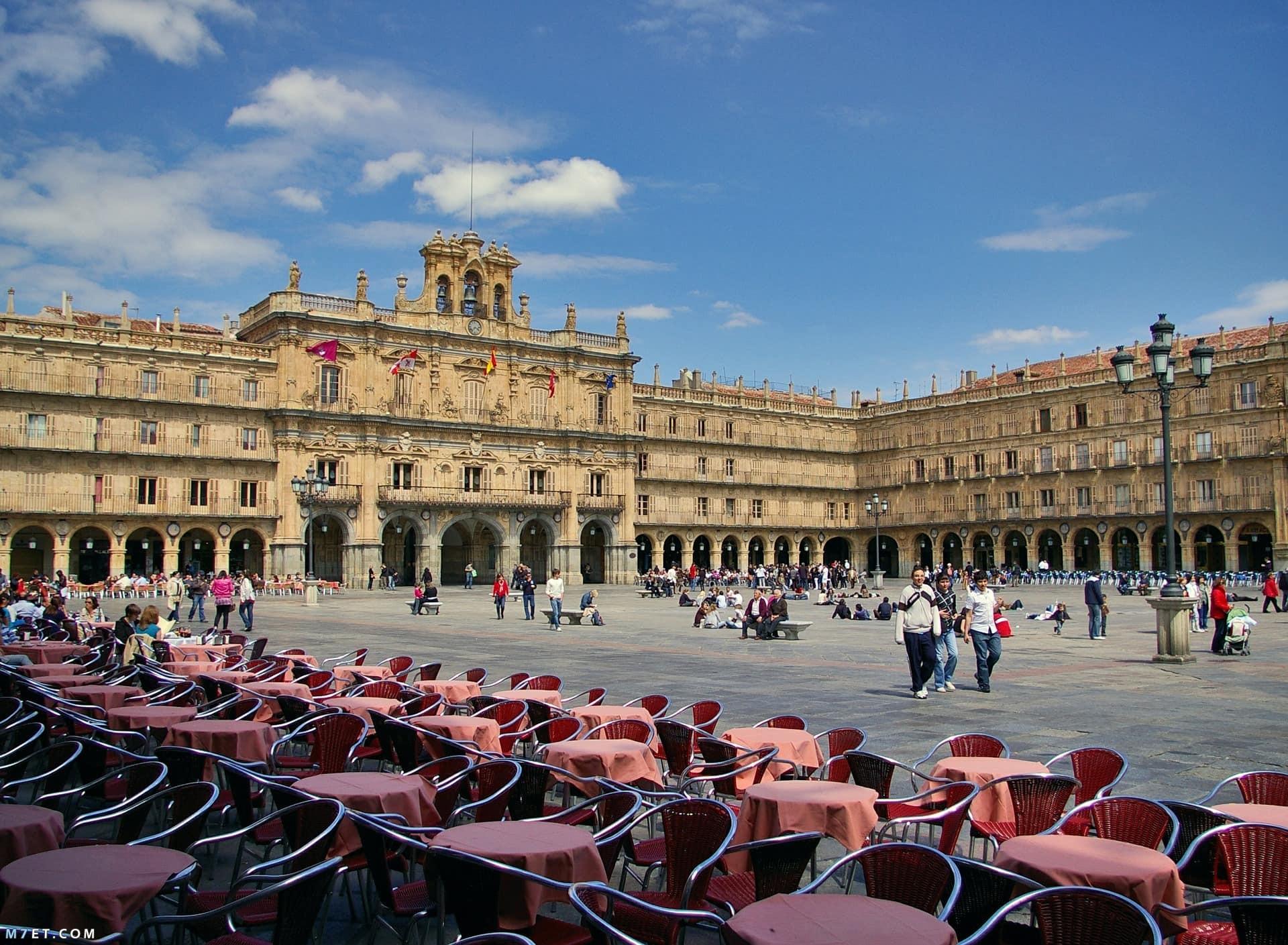 افضل الاماكن السياحية في مدريد