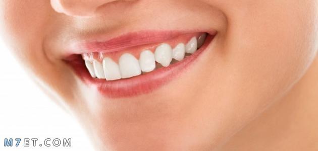 إزالة جير الأسنان بدون طبيب