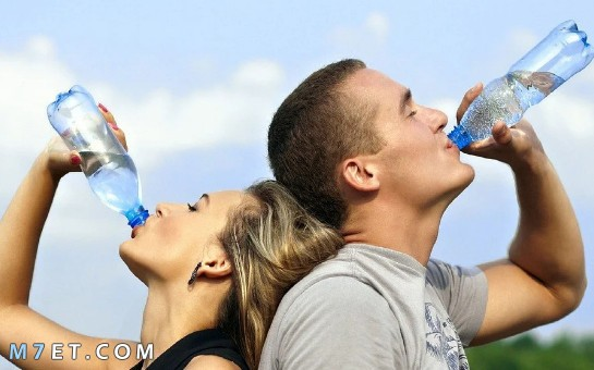 اضرار الاكثار من شرب الماء