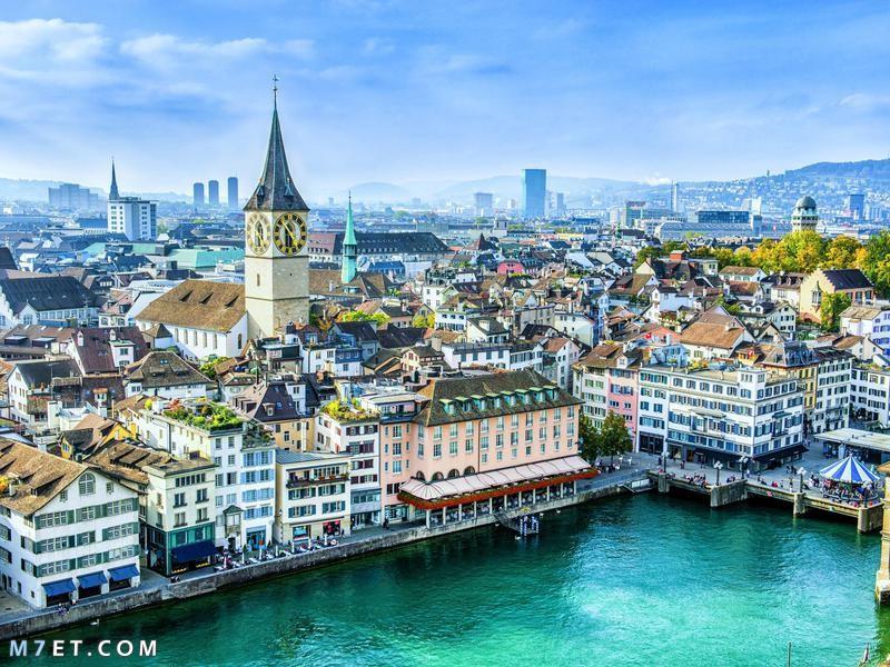 اغلى اماكن سياحية في العالم