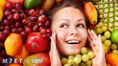 Photo of الأطعمة المفيدة للبشرة الدهنية وأشهر 5 مشروبات مفيدة للبشرة