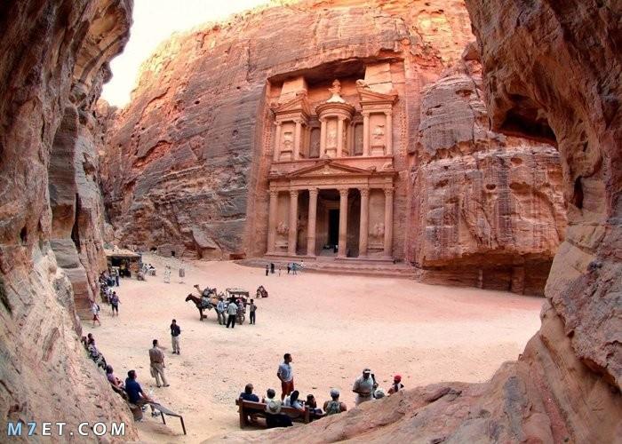 اهم المواقع السياحية العربية لعام 2021
