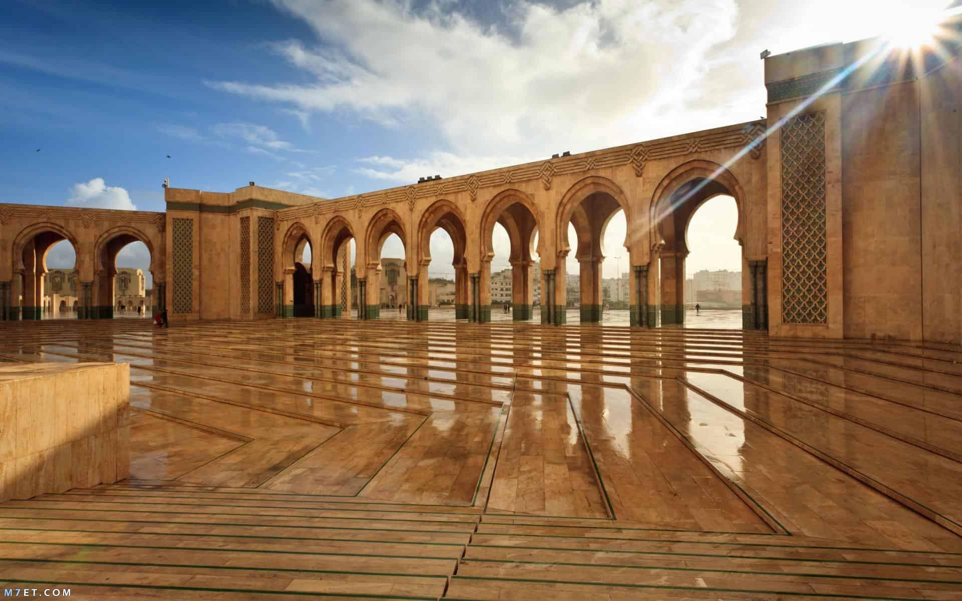 أفضل الأماكن السياحية في الرباط
