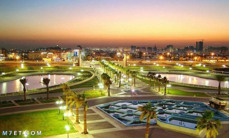 أفضل الأماكن السياحية في الشرقية لعام 2021