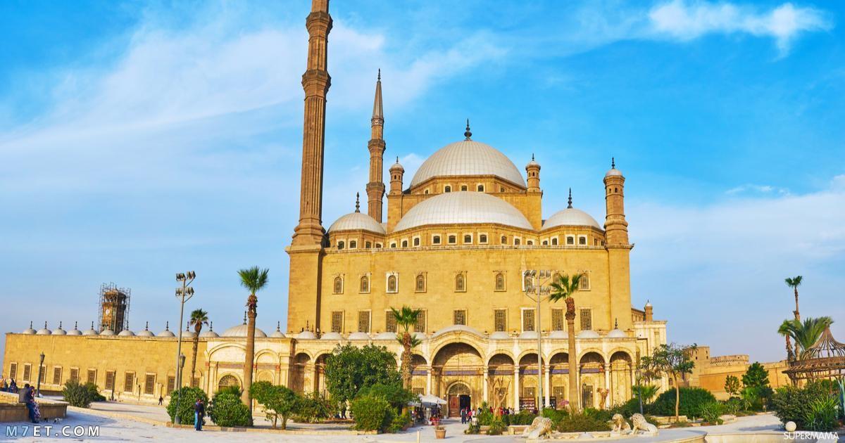 افضل الاماكن السياحية في القاهرة