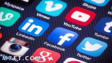 Photo of انواع مواقع التواصل الاجتماعي| تعرف على 12 موقع متصدر في الوطن العربي