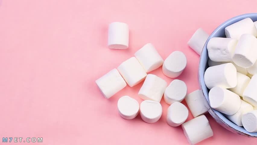حلوى المارشيميللو 2021