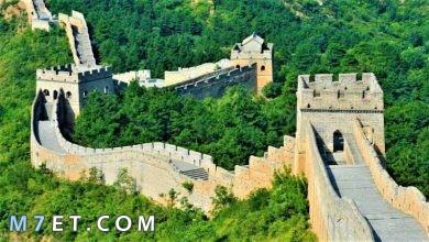 Photo of أفضل الأماكن السياحية في الصين لعام 2021