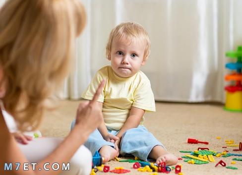 طرق التعامل مع الاطفال