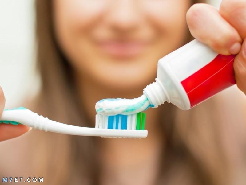 فوائد الملح للاسنان