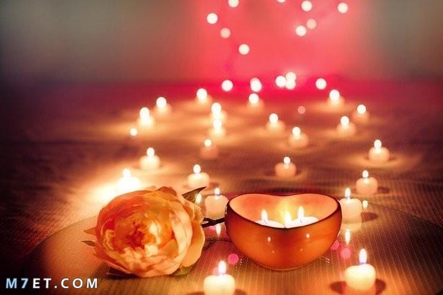 عادات وتقاليد متبعة في عيد الحب