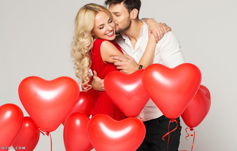 كيف تقضين ليلة عيد الحب مع زوجك 2021