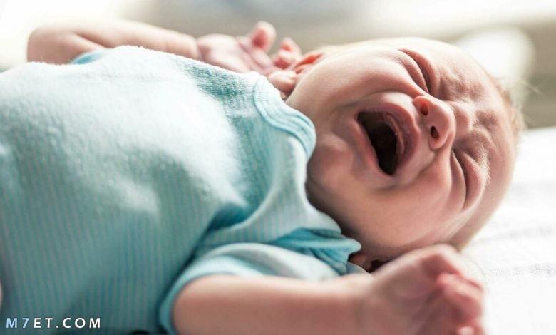 كيفية التعامل مع الطفل حديث الولادة 2021