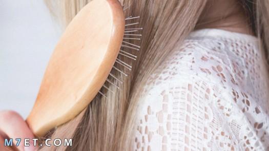 كيف تعرف نوع شعرك