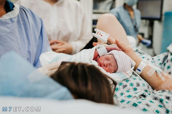 مرحلة مابعد الولادة 2021