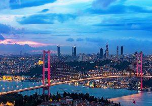 أفضل مناطق تركيا إسطنبول لعام 2021