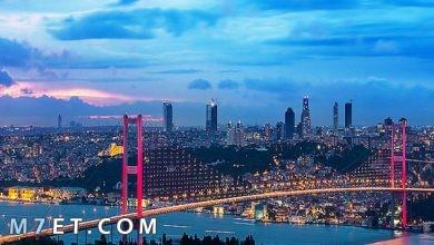 Photo of أفضل مناطق تركيا إسطنبول لعام 2021