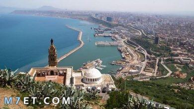 Photo of أفضل الأماكن السياحية في الجزائر لعام 2021