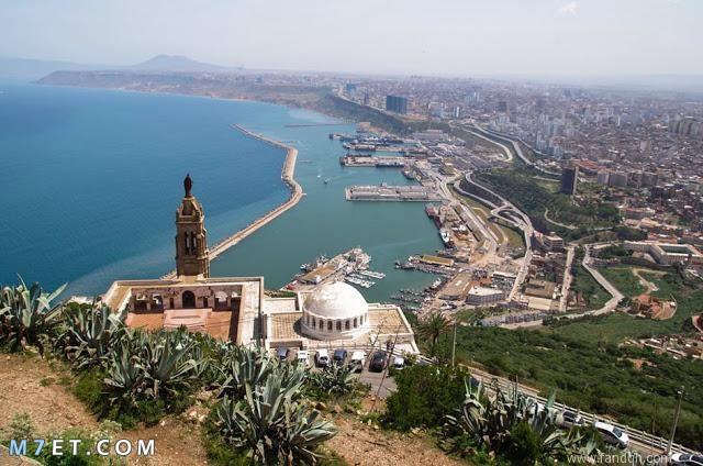 أفضل الأماكن السياحية في الجزائر