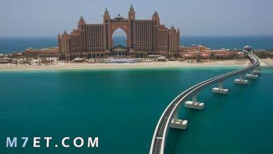 Photo of اهم المواقع السياحية العربية لعام 2021