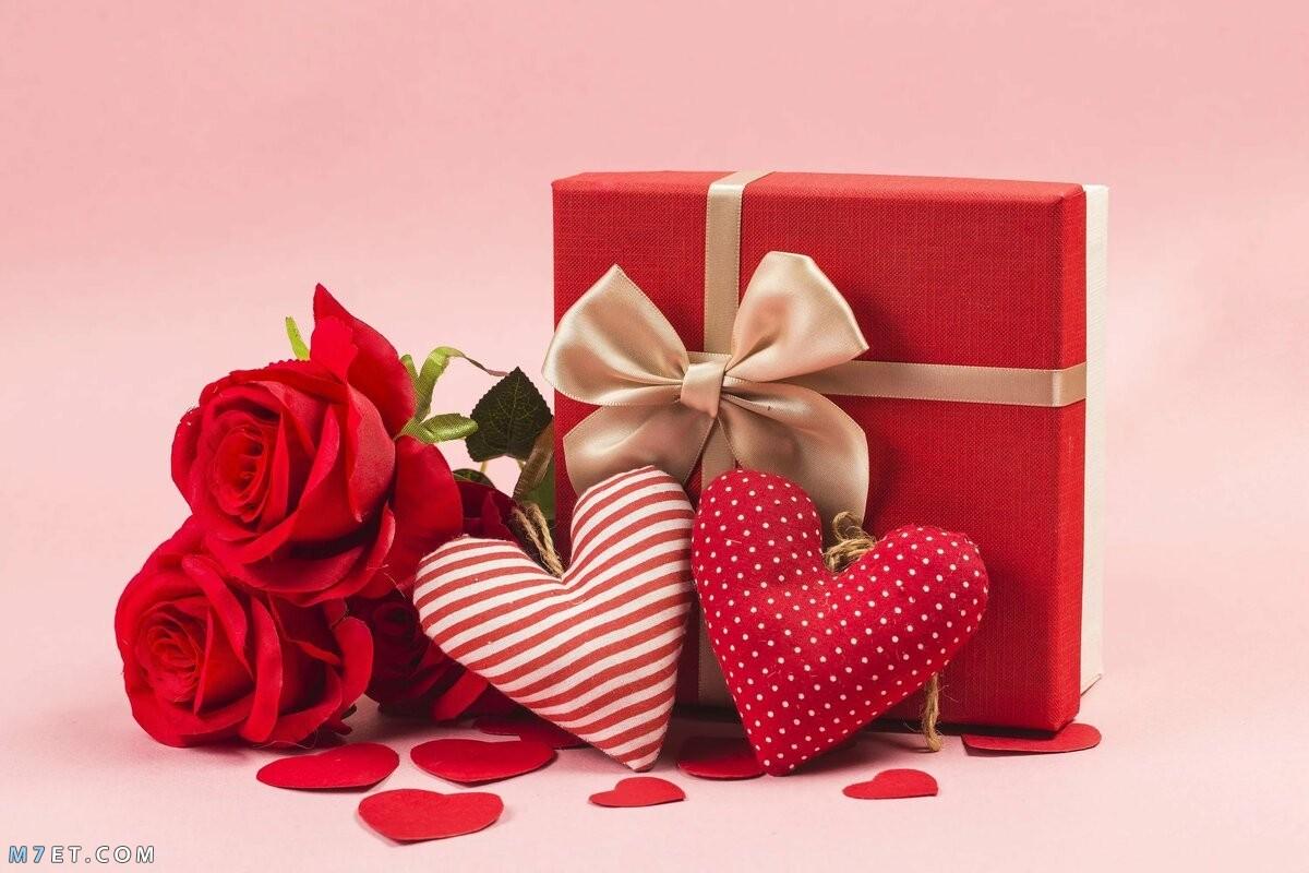 هدايا عيد الحب للمتزوجين
