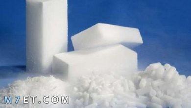 Photo of كيف تصنع الثلج الجاف