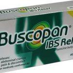دواء بسكوبان لعلاج التقلصات والمغص