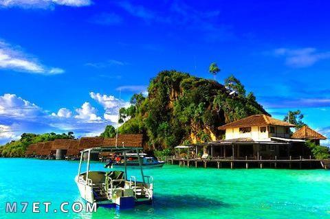 أفضل الأماكن في إندونيسيا