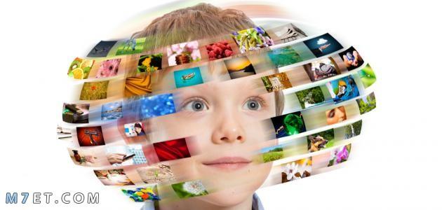 تأثير وسائل الإعلام على الأطفال