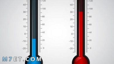 Photo of أجهزة قياس درجة الحرارة والرطوبة وجهود العلماء في تطويرها