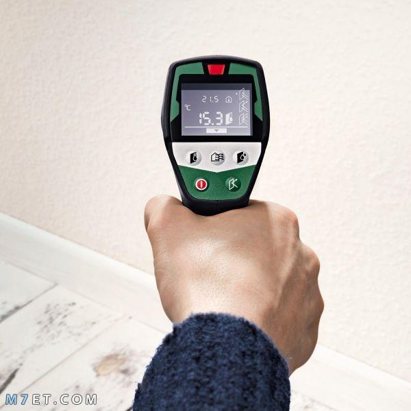 أجهزة قياس درجة الحرارة و الرطوبة