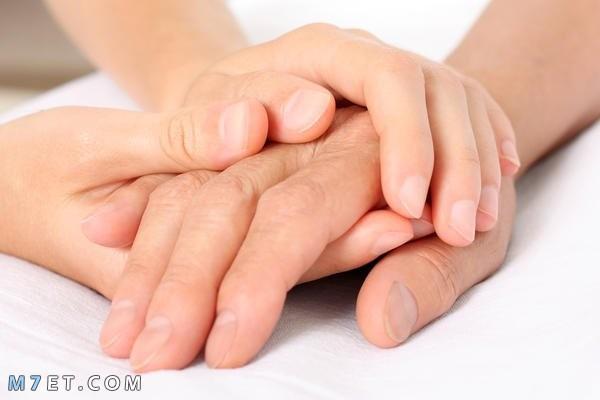 التخلص من رعشة اليد