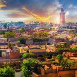 أجمل مناطق في المغرب لعام 2021