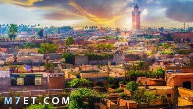 Photo of أجمل مناطق في المغرب لعام 2021