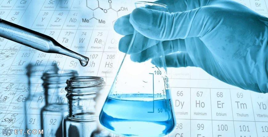 الهندسة الكيميائية